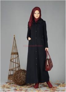 Alvina Kışlık Giyim Modelleri