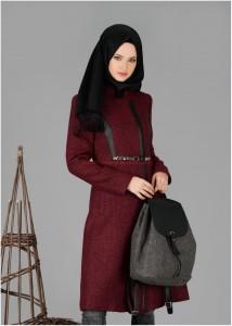 Yeni Sezon Alvina Kışlık Giyim Modelleri
