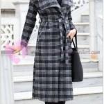 2017 Günlük Tesettür Giyim Modelleri