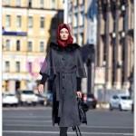 2017 Nihan Tesettür Giyim Modelleri