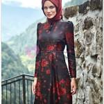 Alvina Elbise Tasarımları 2017