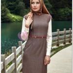 En Güzel Alvina Elbise Modelleri