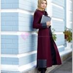 Nihan Kışlık Giyim Modelleri 2017