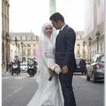 Paris Wedding Dresses
