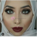 Tesettürlü Bayanlara Makyaj Önerileri