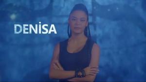 Denisa Survivor 2017