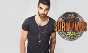 Eser West Survivor 2017