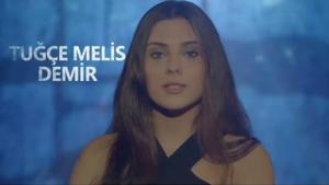 Tuğçe Melis Demir Survivor 2017