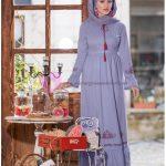 2018 Alvina Elbise Modelleri