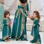Anne Kız Bindallı