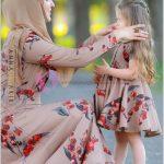 Anne Kız Kombini