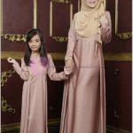 Anne Kız Özel Gün Kıyafetleri
