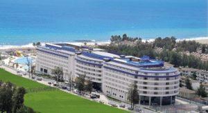 Bera Alanya İslami Otel