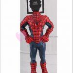 Diesre Örümcek Adam Biblosu