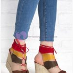Diesre Süet Ayakkabı Modelleri 2018