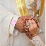 Düğünde Hint Kınası