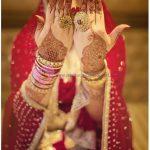 Düğünümde Hint Kınası