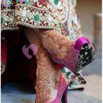 Gelinler İçin Hint Kınası Modelleri