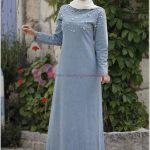 İncili Mezuniyet Elbisesi