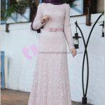 Mezuniyette Nasıl Bir Elbise