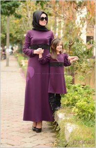 Sefamerve Analı Kızlı Giyim