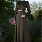Tesettür Mezuniyet Elbiseleri İnstagram