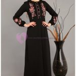 Modaperiy Elbise Modelleri Siyah
