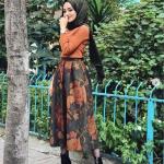 Genç Tesettür Giyim 2019