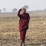 Gençlere Özel Sonbahar Tesettür Giyim Önerileri