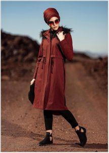 En Güzel Alvina Kışlık Modelleri
