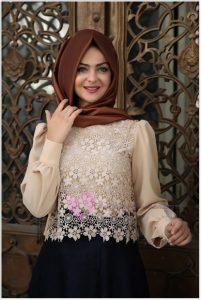 Pınar Şems 2019 Gömlek Modelleri