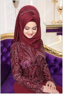 Pınar Şems Abiye Başı