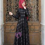 Pınar Şems Elbise Modelleri 2019 001