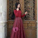 Pınar ŞEms Elbise Modelleri 2019 002