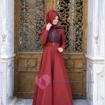 Pınar Şems Elbise Modelleri 2019 1