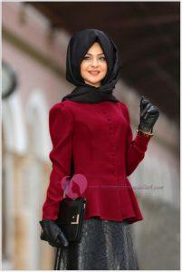 Pınar Şems Gömlek Modelleri 2019