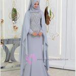 Tesettür Abiye Markaları Pınar Şems