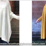 İnstagramda Moda Olan Örme Tunikler