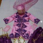 Bebek Bindallı Modelleri Mor