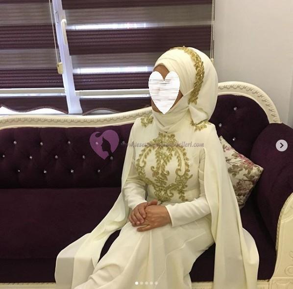 En Güzel Kapalı Sünnet Annesi Kıyafetleri