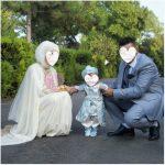 Tesettür Sünnet Annesi Abiye Elbise