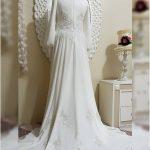 Beyaz Sünnet Annesi Kıyafetleri