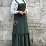 Uzun Salopet Giyim