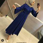 Mezuniyet Günü Giyilebilecek Elbise Modelleri