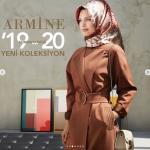Armine 2019 Sonbahar Yeni Sezon