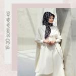 Armine Beyaz Giyim