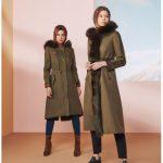 Zühre Kürklü Dış Giyim Modelleri