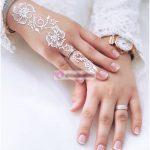 Beyaz Henna