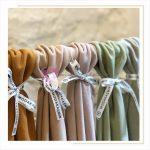 Battaniye Şal Modelleri