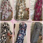 Namaz Elbisesi Modelleri